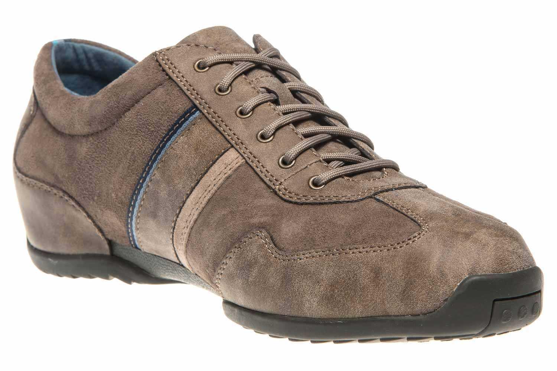 Camel Active Sneaker in Übergröße Braun 137.27.03 große Herrenschuhe – Bild 5