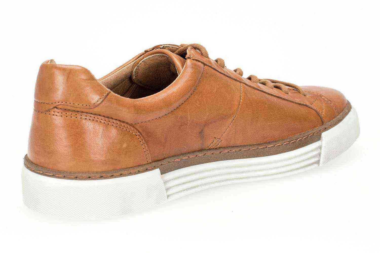 Camel Active Sneaker in Übergröße Braun 460.17.01 große Herrenschuhe – Bild 3
