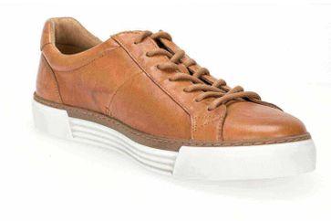 Camel Active Sneaker in Übergröße Braun 460.17.01 große Herrenschuhe – Bild 5