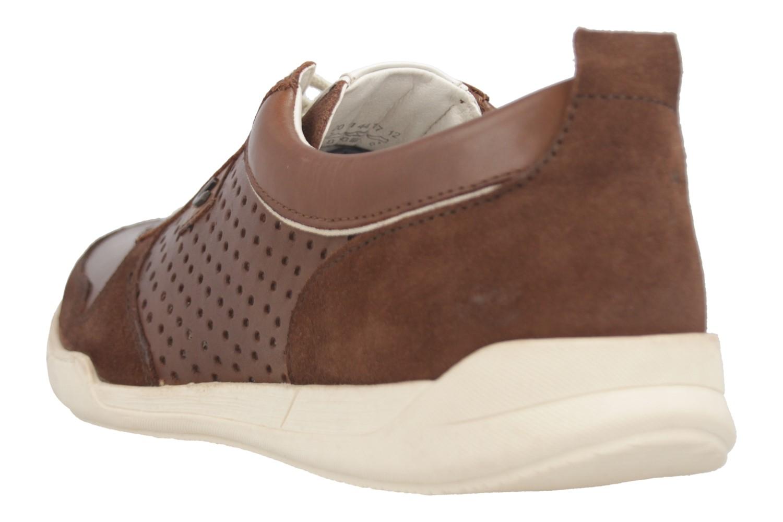 Camel Active Sneaker in Übergröße Braun 520.11.03 große Herrenschuhe – Bild 2