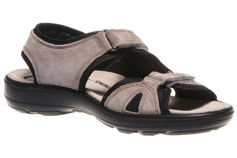 JOMOS Sandale in Übergrößen Taupe 890604 84 431 große Damenschuhe – Bild 5