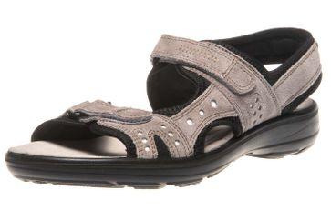 JOMOS Sandale in Übergrößen Taupe 890604 84 431 große Damenschuhe – Bild 1