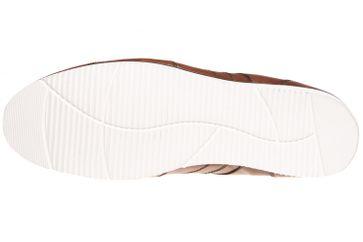 Manz Cremona AGO Business-Schuhe in Übergrößen Braun 123103-22-177 große Herrenschuhe – Bild 6