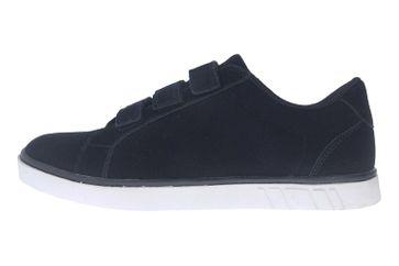 BORAS Sneaker in Übergrößen Blau 5209-0002 große Herrenschuhe – Bild 1