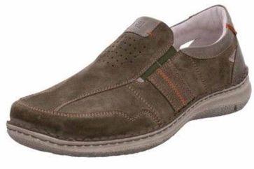 Josef Seibel Schuhe in Übergrößen für Damen und Herren