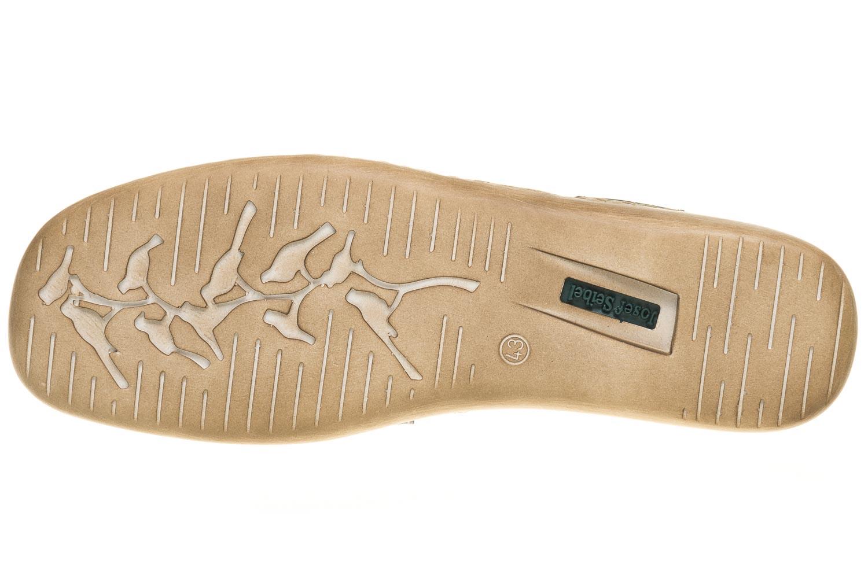 Josef Seibel Lisa 03 Sandalen in Übergrößen Blau 73723 87413 531 große Damenschuhe – Bild 6