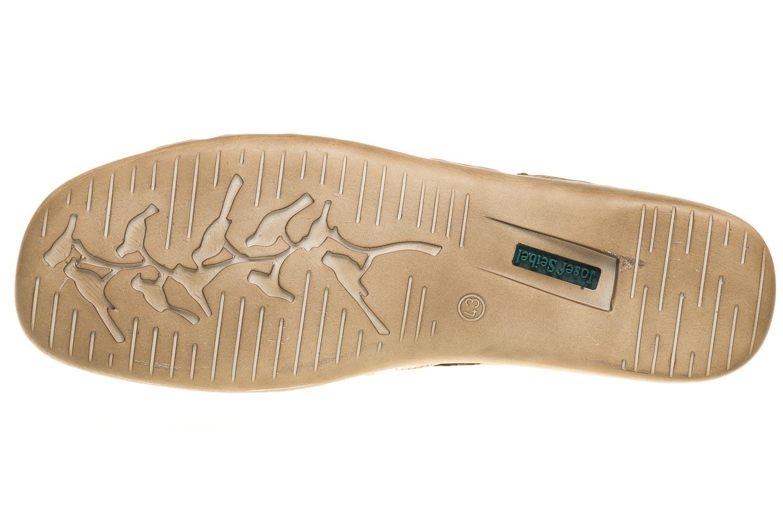 Josef Seibel Lisa 03 Sandalen in Übergrößen Grün 73723 87413 631 große Damenschuhe – Bild 6