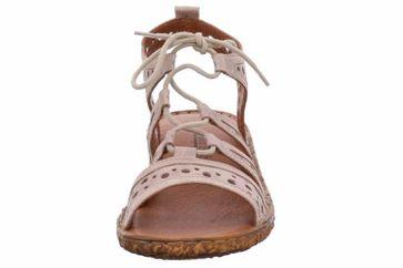 Josef Seibel Rosalie 15 Sandalen in Übergrößen Beige 79515 95 230 große Damenschuhe – Bild 5