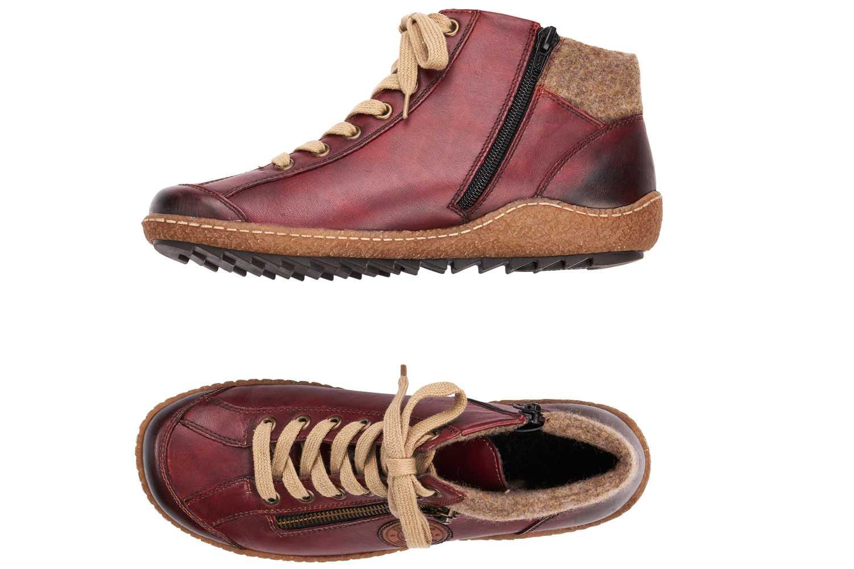 Remonte Stiefel Stiefel R4775 35