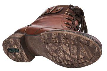 Remonte Stiefeletten in Übergrößen Braun D4368-25 große Damenschuhe – Bild 3