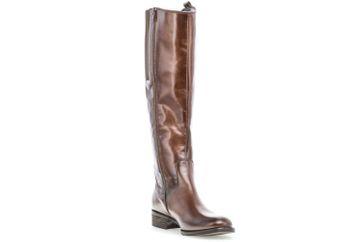 Gabor Fashion Stiefel in Übergrößen Braun 91.649.22 große Damenschuhe – Bild 5