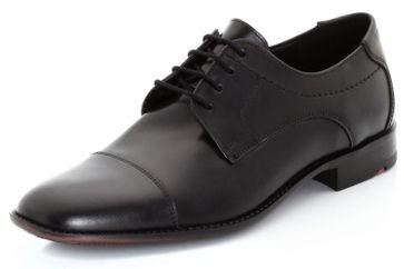 LLOYD KOLOR Business-Schuhe in Übergrößen Schwarz 13-053-00 große Herrenschuhe