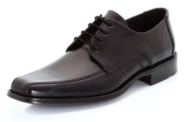 LLOYD GAMON Business-Schuhe in Übergrößen Schwarz 23-556-00 große Herrenschuhe – Bild 1