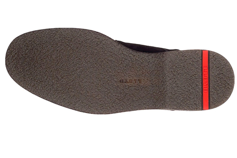 LLOYD DALBERT Stiefeletten in Übergrößen Schwarz 28-556-31 große Herrenschuhe – Bild 7