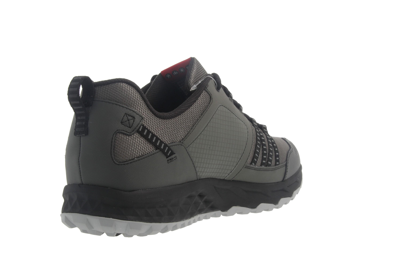 Skechers ESCAPE PLAN Sneaker in Übergrößen Grau 51591 CCBK große Herrenschuhe – Bild 3