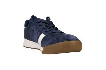 Skechers ZINGER SCOBIE Sneaker in Übergrößen Blau 52322 NVY große Herrenschuhe – Bild 5