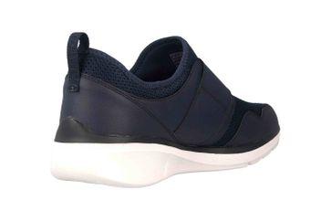 Skechers EQUALIZER 3.0 BERNARE Sneaker in Übergrößen Blau 52934 NVY große Herrenschuhe – Bild 3