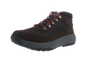 Skechers OUTDOOR ULTRA Stiefel in Übergrößen Braun 55487 CHBK große Herrenschuhe – Bild 6