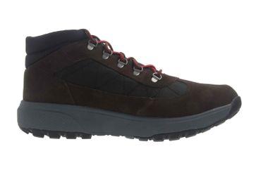 Skechers OUTDOOR ULTRA Stiefel in Übergrößen Braun 55487 CHBK große Herrenschuhe – Bild 4