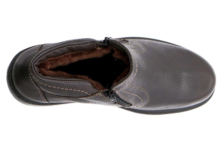 Jomos Contura Stiefel in Übergrößen Braun 459510 33 370 große Herrenschuhe – Bild 7