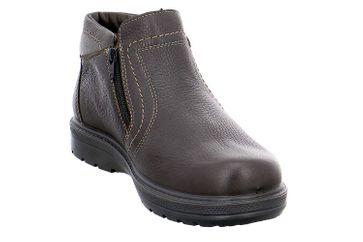 Jomos Contura Stiefel in Übergrößen Braun 459510 33 370 große Herrenschuhe – Bild 6