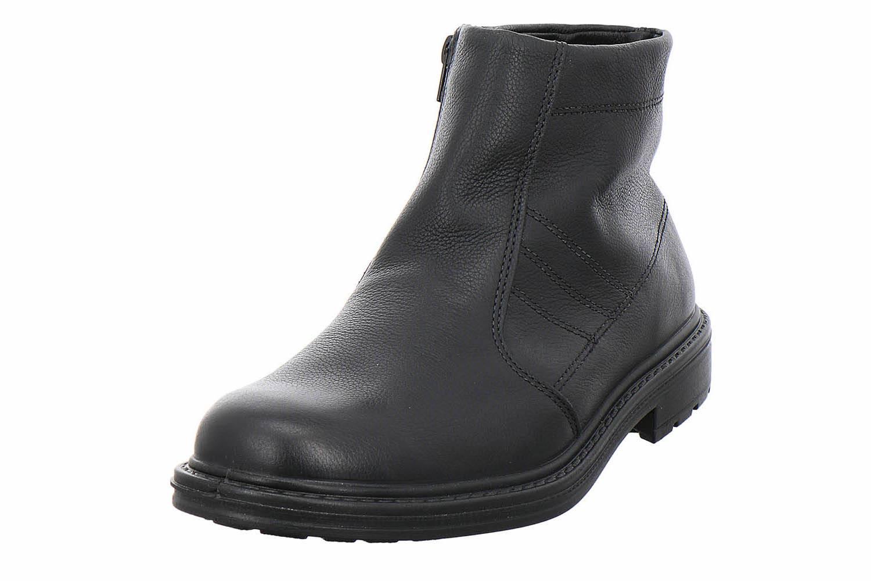 Jomos City Sport Stiefel in Übergrößen Schwarz 207501 26 000 große Herrenschuhe – Bild 1