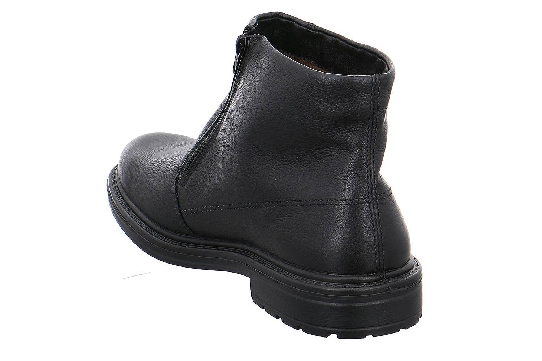 Jomos City Sport Stiefel in Übergrößen Schwarz 207501 26 000 große Herrenschuhe – Bild 3