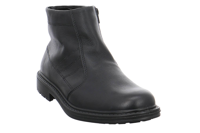 Jomos City Sport Stiefel in Übergrößen Schwarz 207501 26 000 große Herrenschuhe – Bild 6