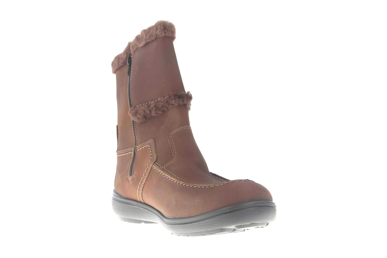 Jomos Freewalk Stiefel in Übergrößen Braun 806503 12 340 große Damenschuhe – Bild 5