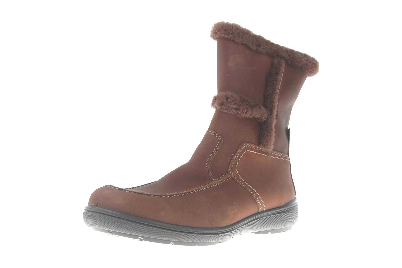 Jomos Freewalk Stiefel in Übergrößen Braun 806503 12 340 große Damenschuhe – Bild 6