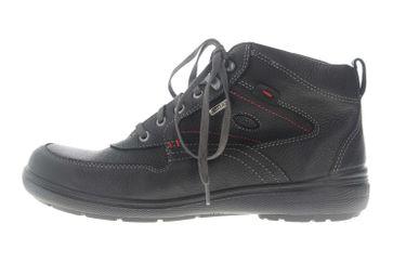 Jomos Freewalk Boots in Übergrößen Schwarz 806802 361 000 große Damenschuhe – Bild 1