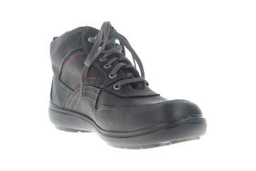 Jomos Freewalk Boots in Übergrößen Schwarz 806802 361 000 große Damenschuhe – Bild 5