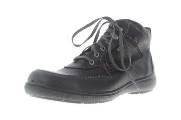 Jomos Freewalk Boots in Übergrößen Schwarz 806802 361 000 große Damenschuhe – Bild 6