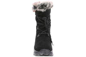 ROMIKA Alaska 02 Stiefel in Übergrößen Schwarz 87002 74 100 große Damenschuhe – Bild 6