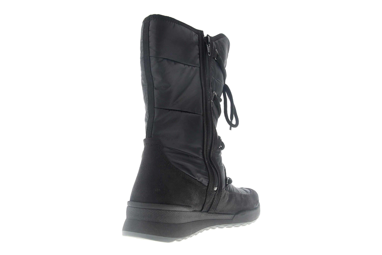 ROMIKA Victoria 20 Stiefel in Übergrößen Schwarz 50120 166 101 große Damenschuhe – Bild 3