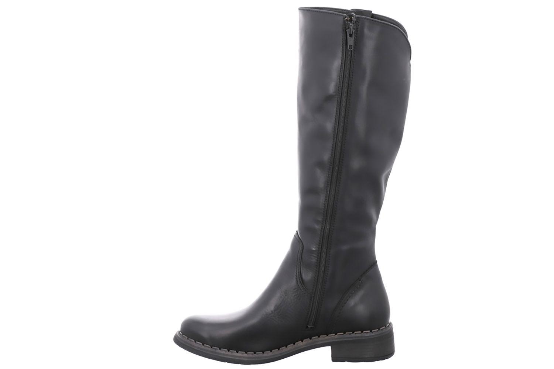 Josef Seibel Selena 13 Stiefel in Übergrößen Schwarz 97413 PL135 100 große Damenschuhe – Bild 2
