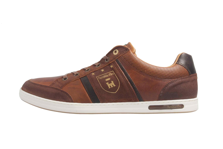 finest selection bbced e81ab PANTOFOLA-D-ORO-Sneaker-in-uebergroessen-Braun-gros.jpg
