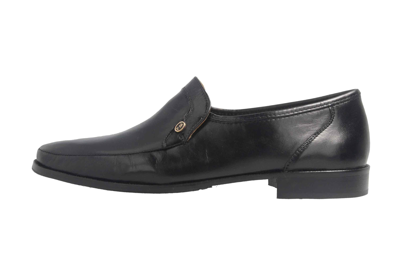 FRETZ MEN Business Schuhe in Übergrößen 7041.0445-51 große Herrenschuhe – Bild 1