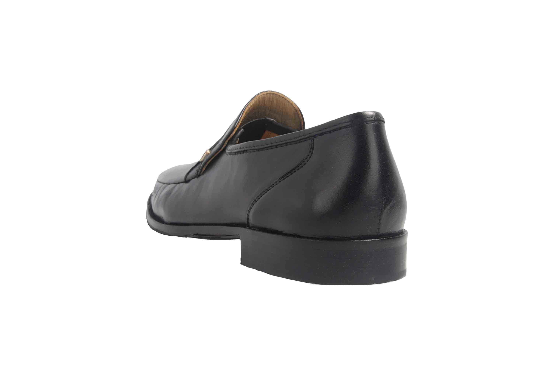FRETZ MEN Business Schuhe in Übergrößen 7041.0445-51 große Herrenschuhe – Bild 2