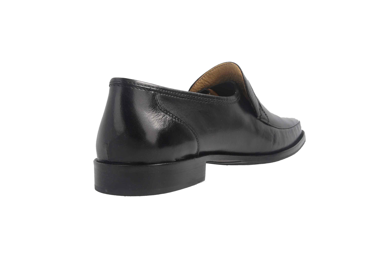 FRETZ MEN Business Schuhe in Übergrößen 7041.0445-51 große Herrenschuhe – Bild 3