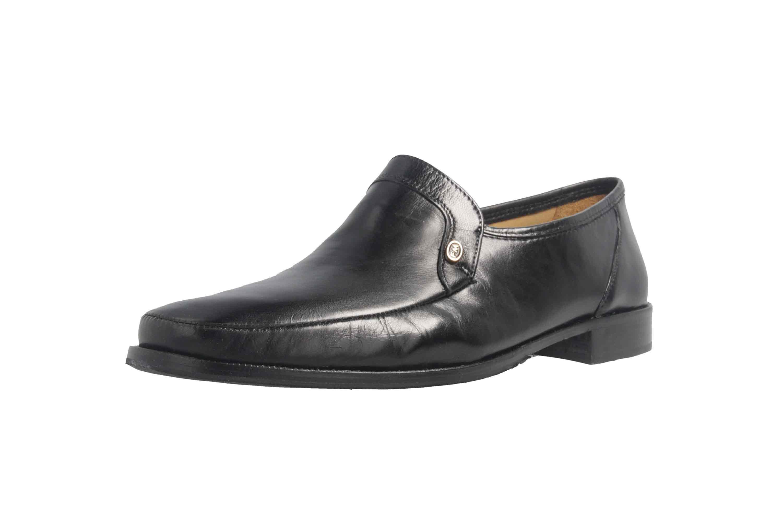 FRETZ MEN Business Schuhe in Übergrößen 7041.0445-51 große Herrenschuhe – Bild 6