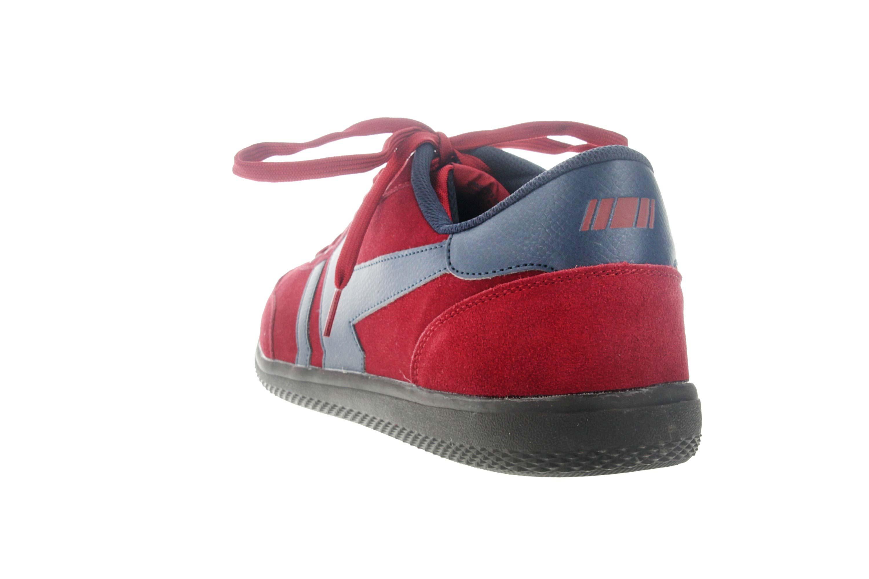 In Übergrößen Herren 3541 Boras Details Socca Rot Sneaker 1528 Zu Schuhe jSVpUMGLqz