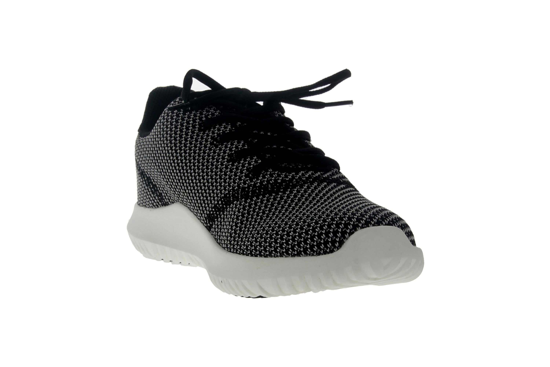 Lico Sneaker in Übergrößen Grau 590132 große Damenschuhe – Bild 5