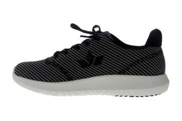 Lico -  Damen Freizeitschuhe 590132 Central grau/schwarz-  Schuhe in Übergrößen – Bild 1