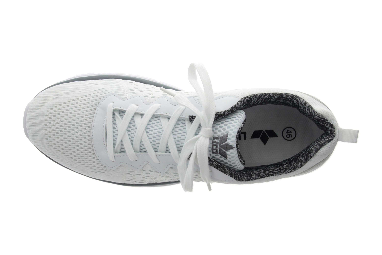 Lico Sneaker in Übergrößen Weiß 590118 große Damenschuhe – Bild 7