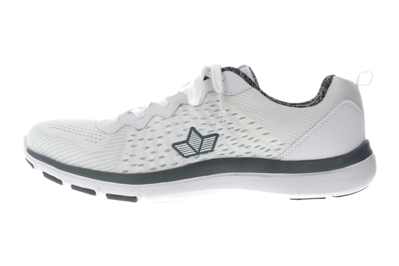 Lico Sneaker in Übergrößen Weiß 590118 große Damenschuhe – Bild 1