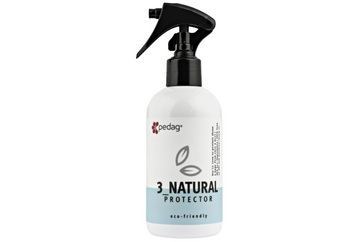 pedag  - Natural Protector -  eco-Imprägnierer für alle Materialien 220 ml