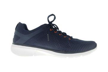 Skechers EQUALIZER 3.0 Sportschuhe in Übergrößen Blau 52927EWW NVOR große Herrenschuhe – Bild 4