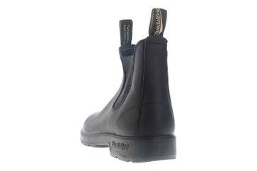 Blundstone 510 Voltan Black Stiefeletten in Übergrößen Schwarz 510 große Chelsea Boots – Bild 2