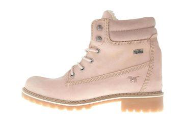 Mustang Shoes Boots in Übergrößen Rose 2837-604-555 große Damenschuhe – Bild 1